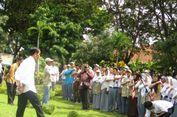 Pesan Jokowi untuk Anak Muda yang Aktif di Media Sosial, Jangan Menghujat