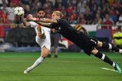 Gerrard Dukung Karius agar Bisa Segera Bangkit