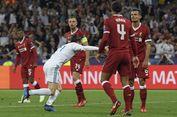 Gareth Bale: Gol Saya Harus Jadi yang Terbaik di Final Liga Champions