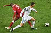 5 Fakta Final Liga Champions, Real Madrid Vs Liverpool
