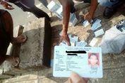 Kesaksian Warga soal Ribuan E-KTP yang Tercecer di Bogor