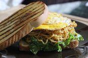 'Flavour Memory', Ketika Kenangan Muncul saat Menyantap Makanan...