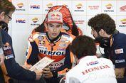 Marc Marquez Suka Persaingan Juara MotoGP 2018 Ketat