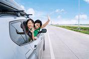 Jangan Abaikan Ini saat Mudik Lebaran dengan Mobil Pribadi