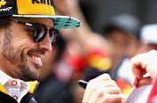 Fernando Alonso Pensiun karena Persaingan F1 Tidak Lagi Kompetitif