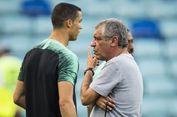 Piala Dunia 2018, Portugal Tak Tergantung kepada Ronaldo!