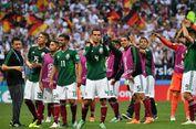 5 Fakta Menarik Jerman Vs Meksiko, Rafael Marquez Samai Legenda