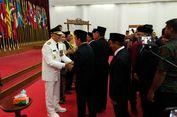 Jabatan Baru Gubernur Jabar Tuai Pro-Kontra, M Iriawan Bilang 'Enggak Masalah'