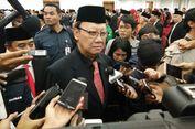 Soal Pelantikan Iriawan, Mendagri Sebut Sudah Lapor Presiden Jokowi