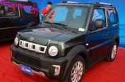 China Sudah Punya Tiruan Suzuki Jimny