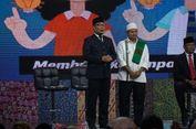 Ridwan Kamil Sebut Uu Tampil 'Cetar' di Debat    Ketiga Pilkada Jabar