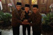 Ridwan Kamil dan Oded Kembali Pimpin Kota Bandung