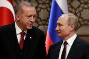 Putin: Kemenangan Erdogan Bukti Dukungan Rakyat Turki