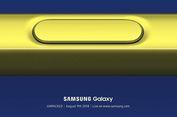 Fungsi Baru Stylus Galaxy Note 9 Terungkap, Apa Saja?