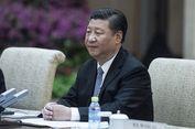 Ketika Presiden China Bertemu Para Pimpinan Eropa di Paris...