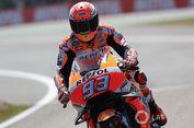 Marquez: GP Belanda 'Gila'