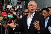 Najib Razak Dijerat 25 Dakwaan Korupsi dan Pencucian Uang