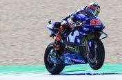 Vinales Optimistis Juara Dunia, Rossi Realistis