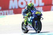 Rossi Minta Yamaha Segera Berbenah demi Gelar Juara Dunia ke-10.