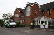 Korban Racun Saraf Novichok di Inggris Keluar dari Rumah Sakit