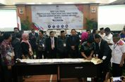 Rapat Pleno    KPU Jabar, Ridwan Kamil-Uu Ruzhanul Menangi Pilkada Jabar