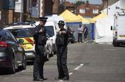 Selidiki Kematian Akibat Racun Saraf, Polisi Inggris Sita Sebuah Mobil