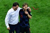 Zlatko Dalic, Pahlawan Sepak Bola Kroasia