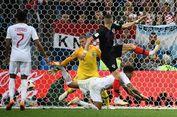 Kroasia Vs Inggris Imbang 1-1, Berlanjut ke Babak Tambahan