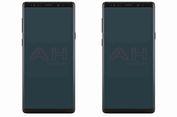 Wujud Galaxy Note 9 Terungkap Sebelum Peluncuran