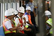 Tarif LRT Palembang Rp 5.000-Rp 10.000