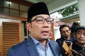 Partai Nasdem Harap Ridwan Kamil Tak Tergoda Bursa Cawapres