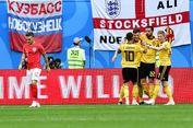 Kalahkan Inggris, Belgia Raih Posisi Ketiga Piala Dunia 2018