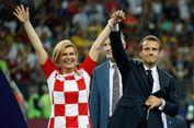 Berita Populer: Mengenal Presiden Kroasia, hingga Cuitan Kontroversial Bos SpaceX