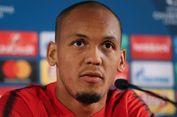 Fabinho Sudah Temukan Ritme untuk Beradaptasi di Liverpool
