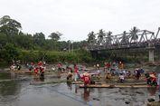 Tarik Wisatawan, Rally Rakit dan Tombak Kerbau Jadi Andalan Bengkulu Selatan