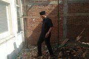 Bangunan Cagar Budaya yang Dirusak Pemiliknya Ternyata Buatan Bung Karno