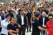Chiellini Terkejut Ronaldo Pindah ke Juventus
