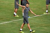 Mesut Oezil Punya Kans Jadi Kapten Arsenal