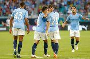 Manchester City Berambisi Dominasi Sepak Bola Inggris