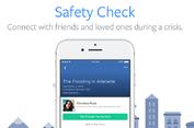 Gempa Lombok, Facebook Aktifkan Safety Check