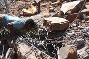 Pembangunan Rumah Terdampak Gempa Gunakan Anggaran BNPB