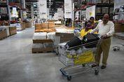 Ada Cacing di Dalam Makanan, IKEA India Dijatuhi Denda