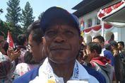 Bawa Obor Asian Games 2018 di Bandung, Alexander Pulalo Bangga