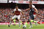 Jadwal Siaran Langsung Sepak Bola Akhir Pekan, Man City Vs Arsenal