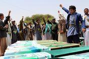 Senat AS Setuju Hentikan Bantuan Militer ke Saudi untuk Konflik Yaman