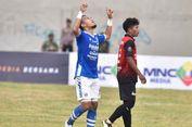 Piala Indonesia, Mario Gomez Bangga Pemain Muda Loloskan Persib