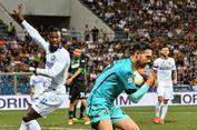 Hasil Serie A Liga Italia, AS Roma Menang, Inter Milan Kalah Tipis