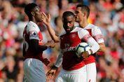 Granit Xhaka Yakin Arsenal Finis Empat Besar di Liga Inggris Musim Ini