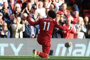 Robertson Bela Mohamed Salah yang Kini Dicap Tukang 'Diving'