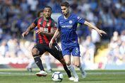 Baru Gabung 3 Bulan, Jorginho Sudah Jatuh Cinta dengan Chelsea